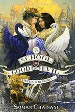The School for Good and Evil - Quests for Glory