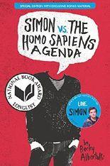 Simon vs. the Homo Sapiens Agenda Special Edition