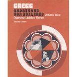 001: Gregg Shorthand for Colleges: v. 1 (Diamond Jubilee)
