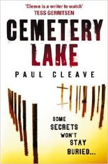 Cemetery Lake