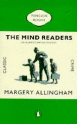 The Mind Readers (Classic Crime)