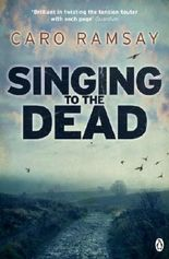 Singing to the Dead: An Anderson and Costello Thriller (An Anderson & Costello Mystery Series Book 2)