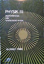 Physik III - Quantenphysik und Statistische Physik