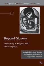 Beyond Slavery
