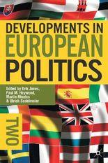 Developments in European Politics