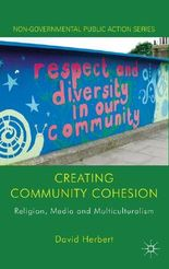 Creating Community Cohesion