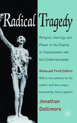Radical Tragedy