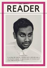 The Happy Reader - Issue 3 (Literature Companion)