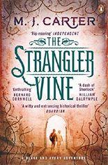 The Strangler Vine: The Blake and Avery Mystery Series (Book 1) (Blake & Avery)