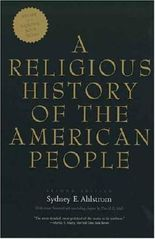 A Religious History of the American People