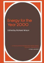Energy for the Year 2000