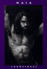 Maia: Prometheus (Stonewall Inn Book/Photographer Series)