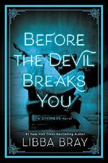 Before the Devil Breaks You (Diviners)