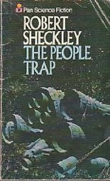 People Trap (Pan science fiction)
