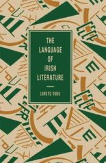 The Language of Irish Literature