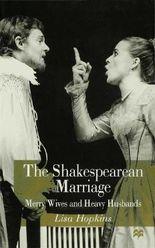The Shakespearean Marriage