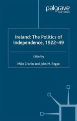 Politics of Independence, 1922-49