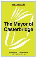"The ""Mayor of Casterbridge"""