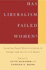 HAS LIBERALISM FAILED WOMEN?