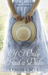 If I Only Had a Duke (The Disgraceful Dukes Book 2)