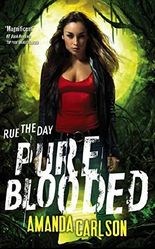Pure Blooded: Book 5 in the Jessica McClain series (Jessica McCain)