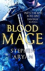Bloodmage: Age of Darkness