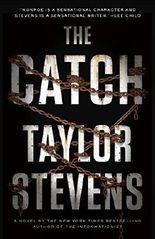 The Catch: A Vanessa Michael Munroe Novel (Vanessa Michael Munroe Series)