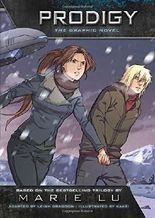 Prodigy - Graphic Novel