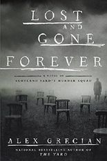 Lost and Gone Forever (Scotland Yard's Murder Squad)