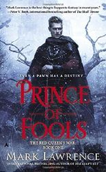 Prince of Fools (Red Queen's War)