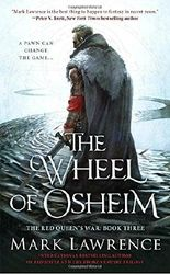The Wheel of Osheim (Red Queen's War)