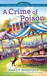 A Crime Of Poison (Silver Six Mystery)