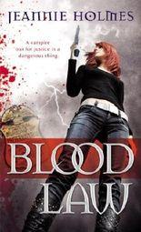 Blood Law (Alexandra Sabian)