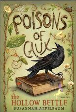 The Hollow Bettle (Poisons of Caux (Quality))
