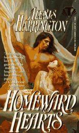 Homeward Hearts (Topaz Historical Romances)