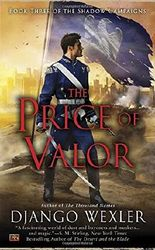 The Price of Valor (Shadow Campaigns)