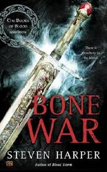 Bone War : The Books of Blood and Iron