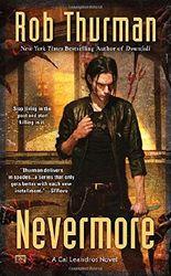 Nevermore : A Cal Leandros Novel (Cal Leandros Novels)