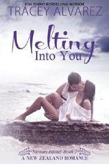 Melting Into You (Due South: A Contemporary Sexy Romance) (Volume 2)