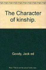 The Character of kinship.
