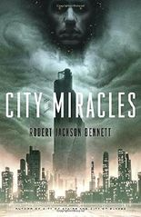 City of Miracles (Divine Cities)