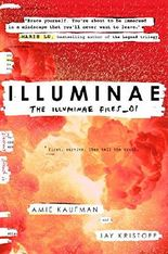 Illuminae Files - Illuminae