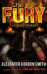 The Fury: The Director's Cut