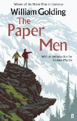 The Paper Men: With an introduction by Andrew Martin