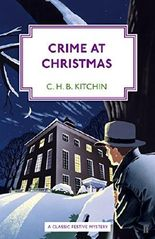 Crime at Christmas (Malcolm Warren Mysteries Book 2)