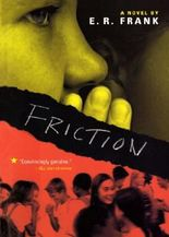 Friction (Richard Jackson Books (Simon Pulse))