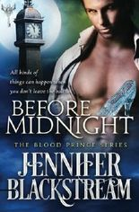 Before Midnight (The Blood Prince series) (Volume 1)