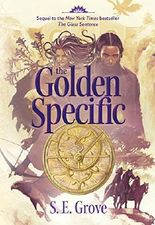 The Golden Specific (The Mapmakers Trilogy)