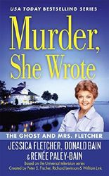 Murder, She Wrote: The Ghost and Mrs. Fletcher (Murder She Wrote)