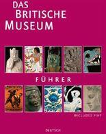 British Museum Souvenir guide - German 2015